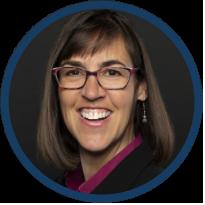 Dr. Angela Trego, PMP, PE, FHEA