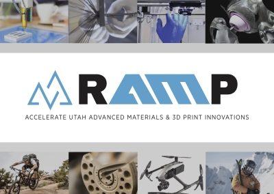 RAMP – Fall 2020 Cohort