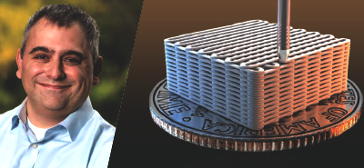 Additive Manufacturing Lecture – 09.18.17