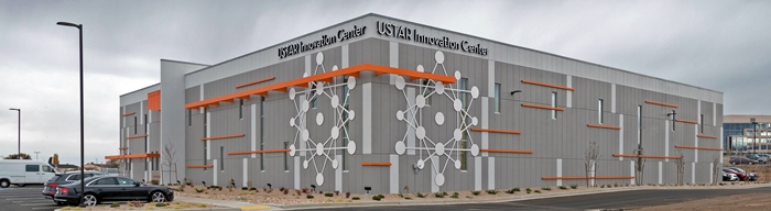 USTAR innovation center aimed at seeding aerospace startups