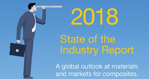 The 2018 State of the Composites Industry Report