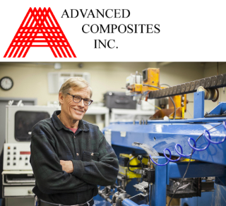 Company Spotlight – Advanced Composites