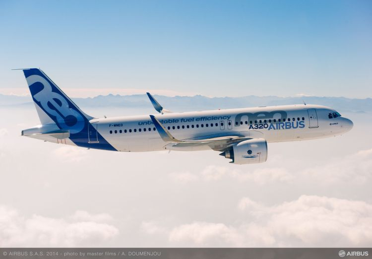 Airbus to Bring New Program & Work to Northrup Grumman Aerospace Structures Facility in Utah