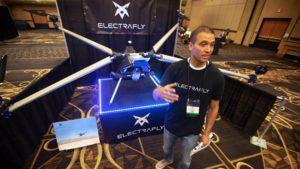 Electrafly-tradeshow