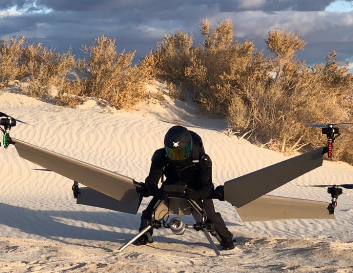 ElectraFly Signs Agreement with Deseret UAS