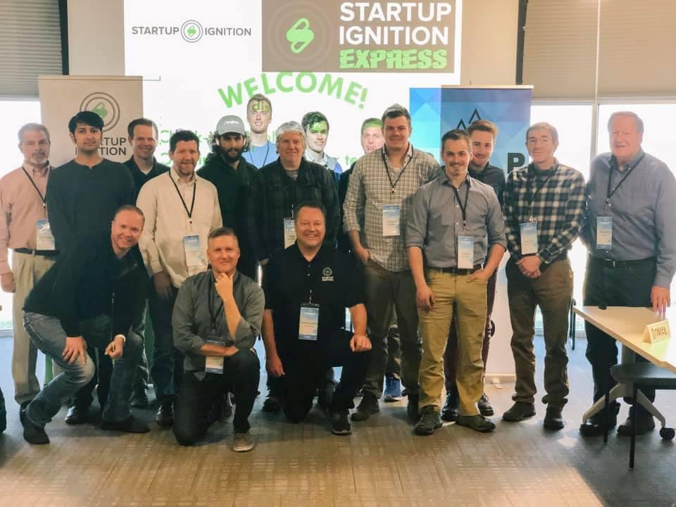RAMP Accelerator – 2019 Spring Cohort