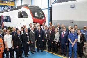 Stadler-Rail-Switzerland-Utah-Delegation