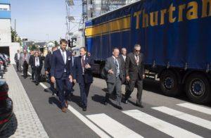Stadler-Rail-Switzerland-Utah-Delegation
