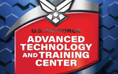 USAF Technology Training Center Coming to Utah