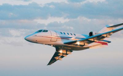 Utah's Growing Aerospace & Defense Industry