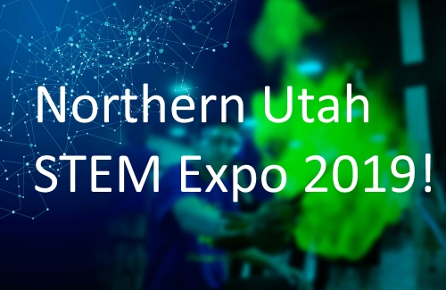 Nov 4th – Northern Utah STEM Expo
