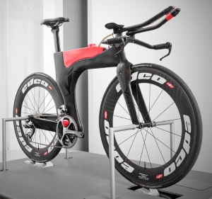 Ventum Racing Bikes Announces HQ Move to Utah