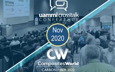 CrossTalk Event – Nov 19th