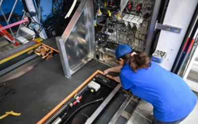 Stadler Brings Swiss Apprenticeship Program to Utah