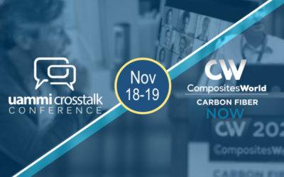CarbonFiber Conf + CrossTalk – Nov 18-19