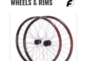 Composite Bike Wheel Manufacturer Moving to Richfield