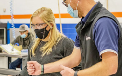 Snow College to Offer New Composites Program