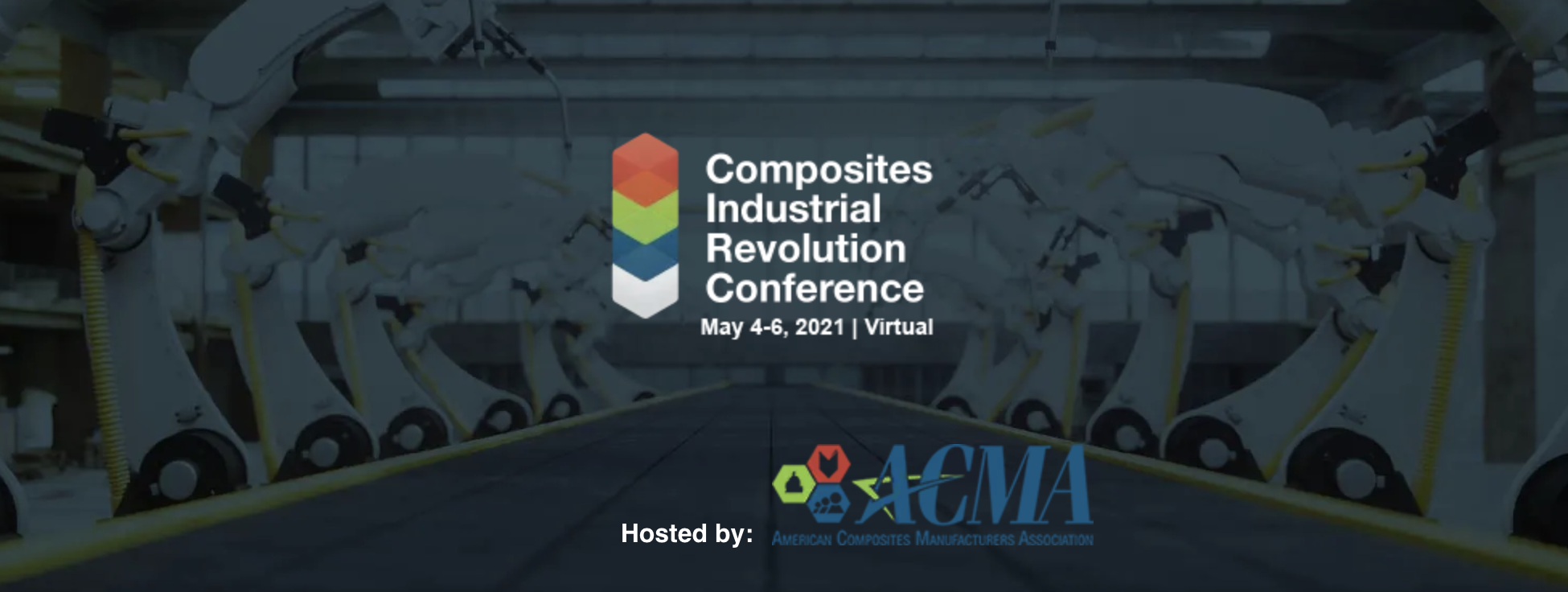 Composites Industrial Revolution Conference