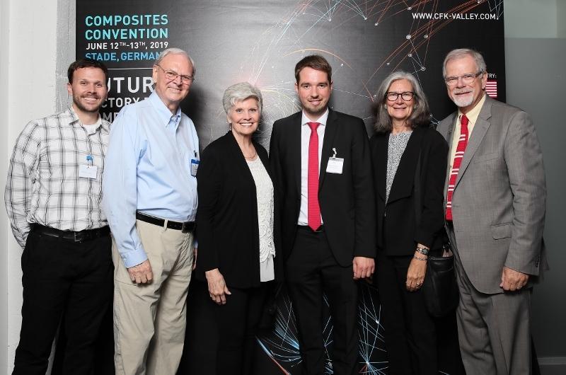 Composites Convention 2019